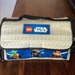 Lego Star Wars Zipbin toycase